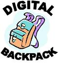 Digi-backpack